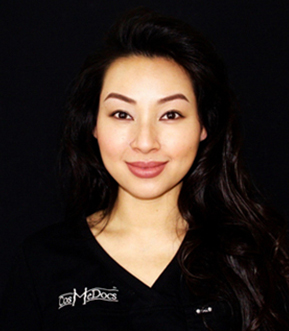 Cosmetic Physician  Dr. Vy Nguyen