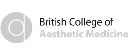 British college of aesthetic medicine logo