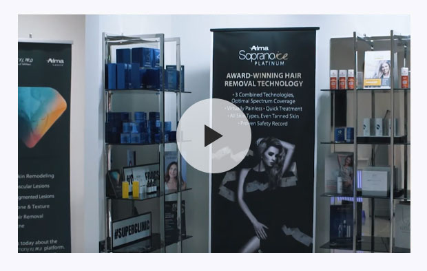 CosmeDocs Derby Clinic Tour