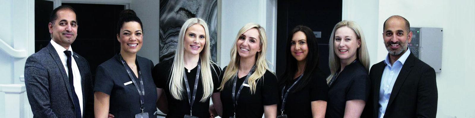 Derby Doctors Team