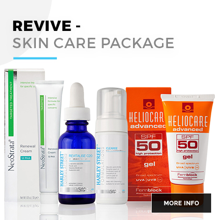 Skin Revive Package