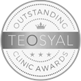 Teosyal - Outstanding Clinic Awards