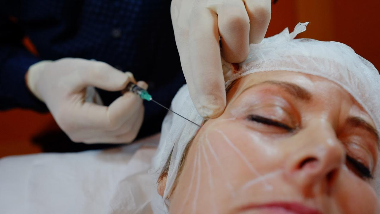 Plastic-Surgery-procedure