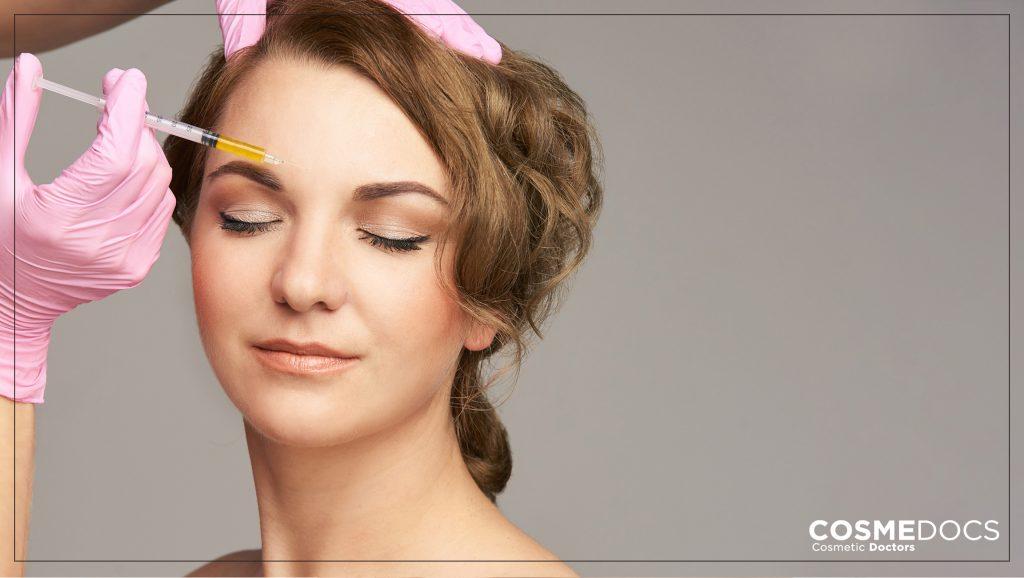 botox for brow lift