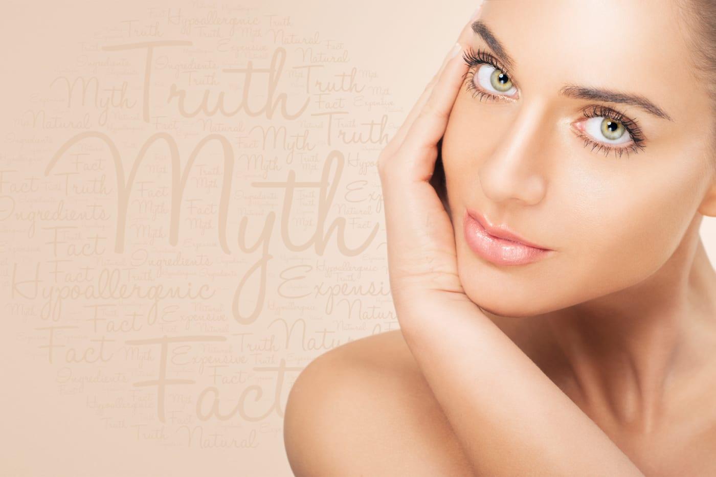 skin-myth