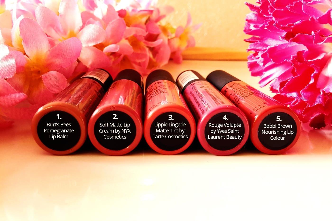 Lip Summar collections