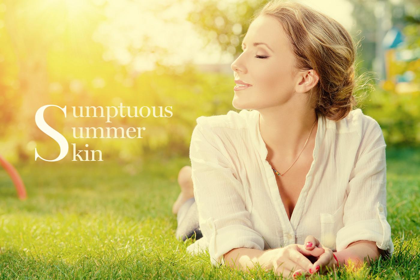 Sumptuous-Summer-Skin