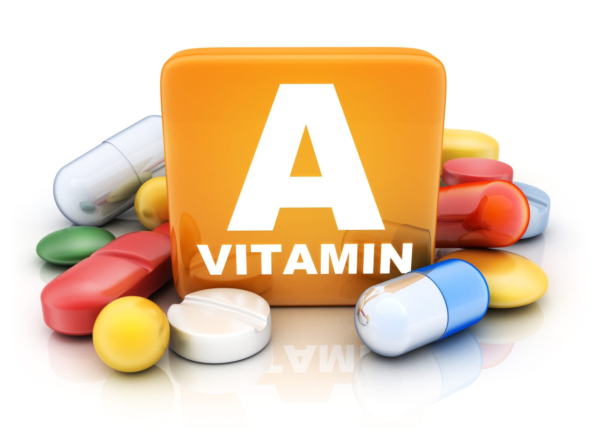 retinoids - Vitamin A