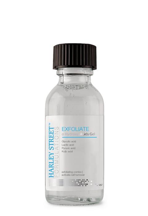 hsf-exfoliate