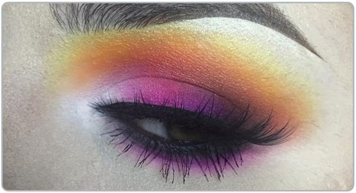 sunset Boulevard eye shades