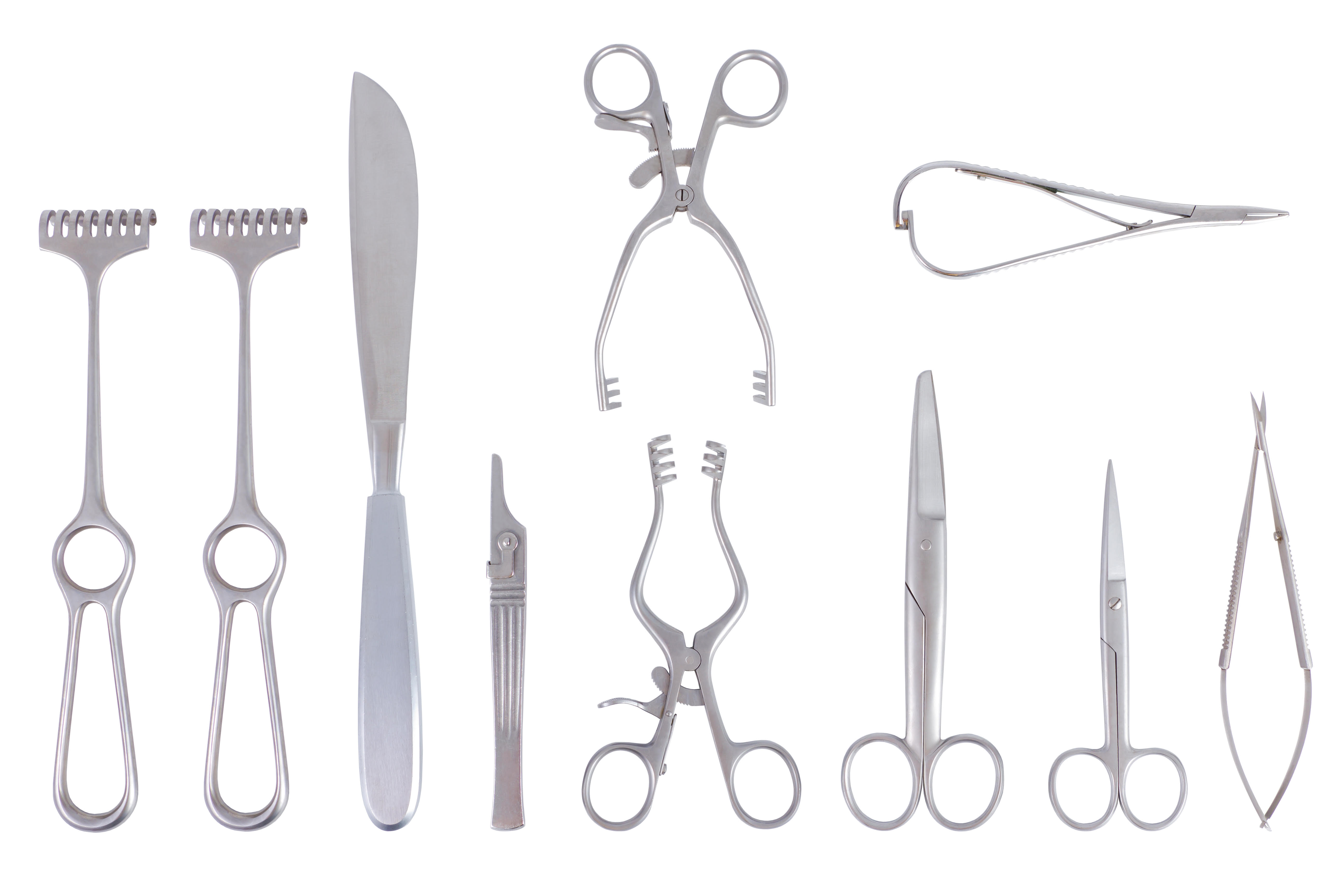 Surgical Instrument for Nose Job