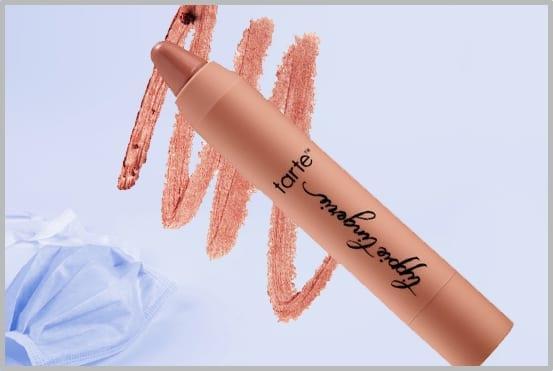 Lippie Lingerie Matte Tint by Tarte Cosmetics