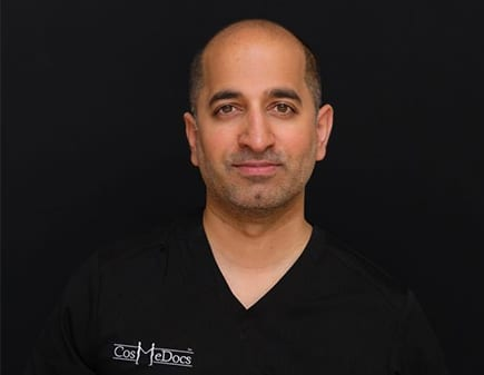 Doctor Aqib Bhatti Cosmetic Physician