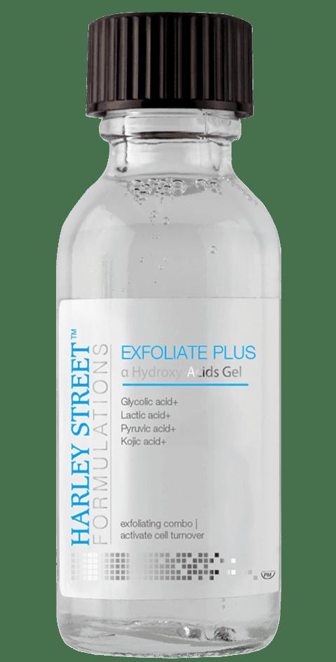 Exfoliate Plus