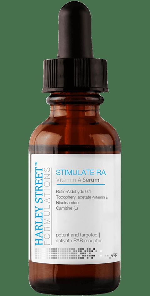 Stimulate RA