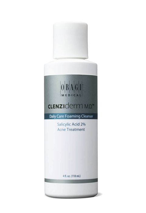 Obagi Cleanziderm MD