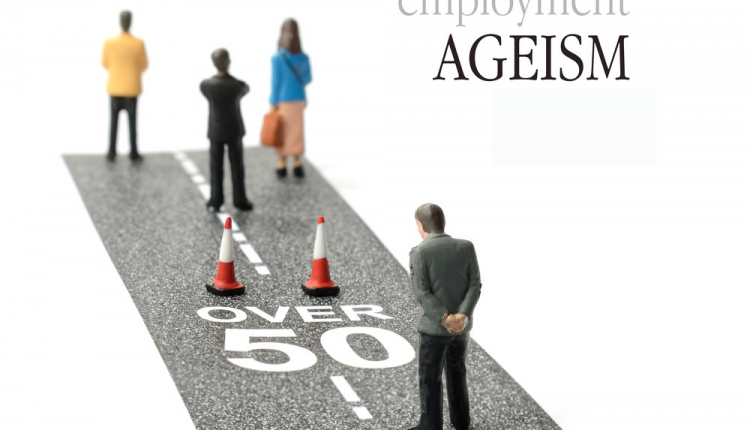 Ageism-in-the-workplace