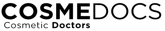 CosmeDocs Logo