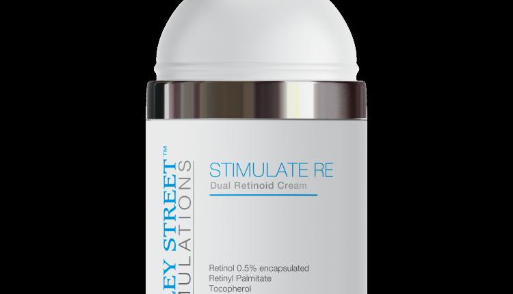 HSF Stimulate RE -nocap