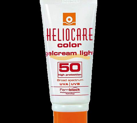 heliocare color SPF-50