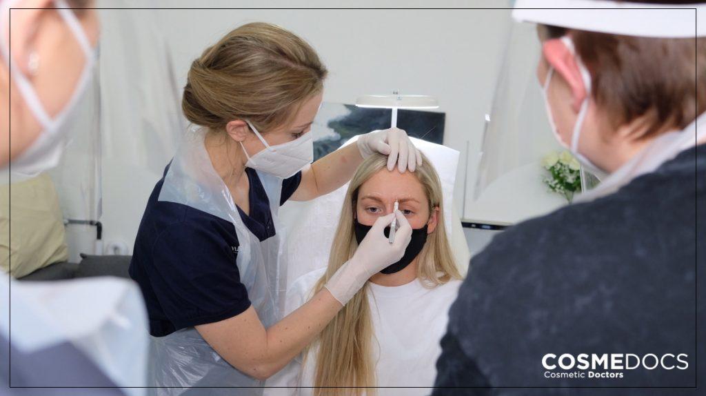 facelift clinical assesment