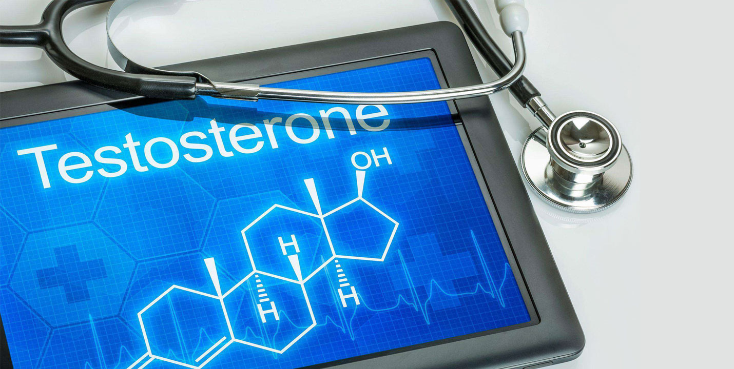 Testosterone Replacement Therapy UK
