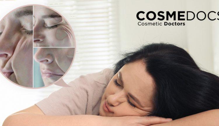 Sleep-wrinkles